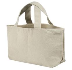 Vitamin Sea Canvas Beach Tote Bag With Internal Zip Pocket